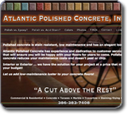 Atlantic Polished Concrete