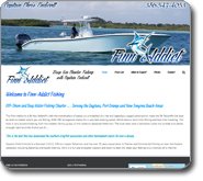 Finn-Addict Fishing Charters
