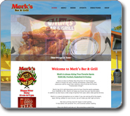 Merk's Bar and Grill