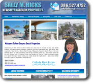 Sally M. Hicks - Realtor