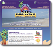 Third Avenue Merchant Association